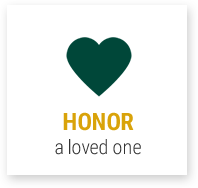 Honor a Loved One